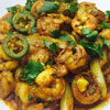 Shrimp Curry